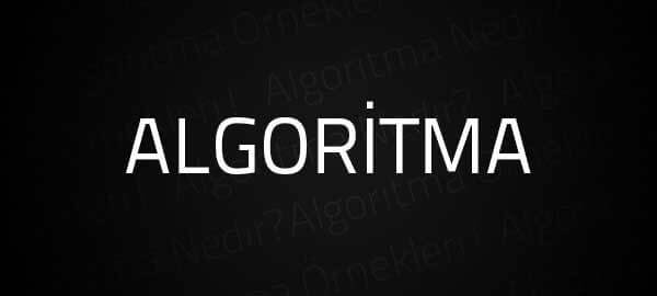 Arama Motoru Algoritmaları (SEO)